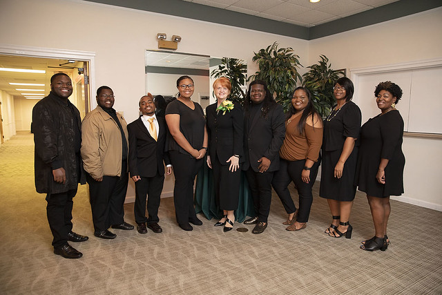 2018 Homecoming: Col. George T. Hudgens Evening of Excellence | 10/20/18