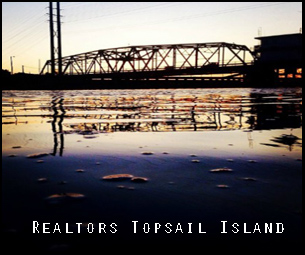 Real estate agents Topsail Island, NC