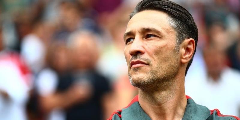 Kovac: Tidak ada rencana untuk menyerang Dortmund