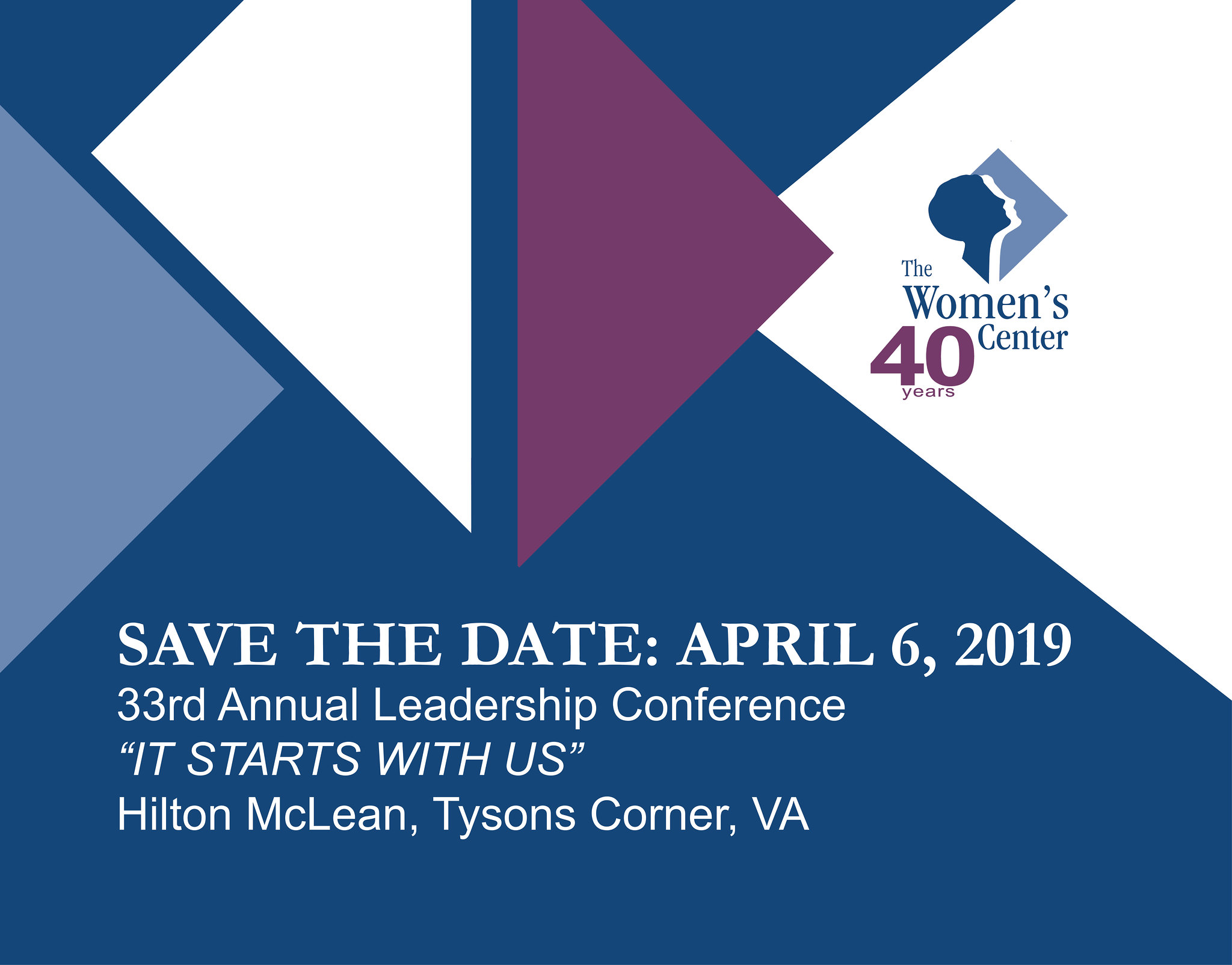 Conference Save the Date2