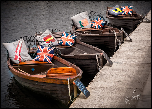 Row row row yr boat