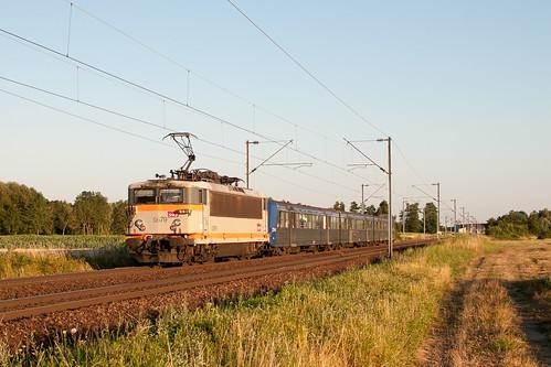 TER 830130 à Eckwersheim