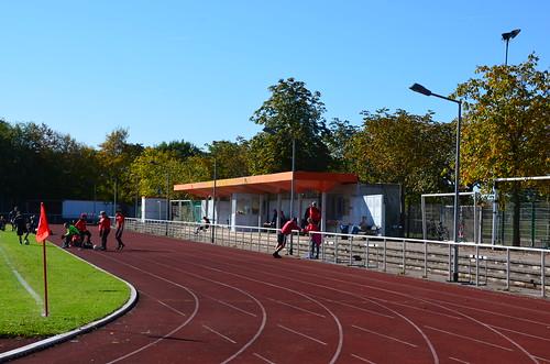 VfL Meckenheim II 2:4 SSV Heimerzheim II