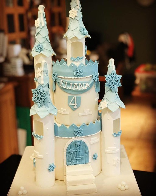 Cake by Pat-A-Cakes Jersey
