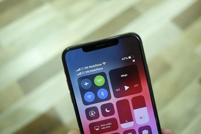Thủ thuật để iPhone Xs Max nhận được cuộc gọi 2 SIM cùng lúc?