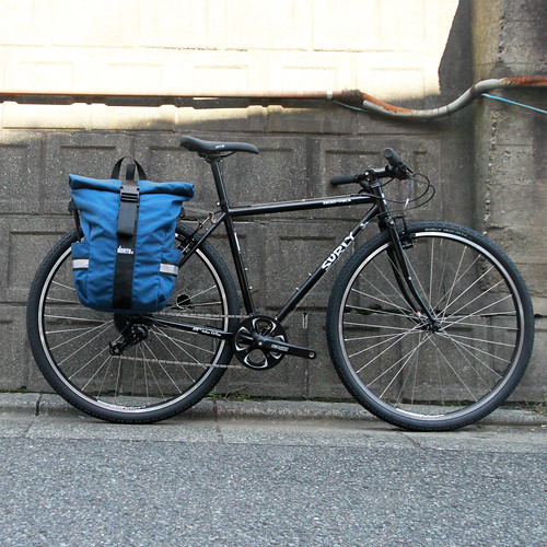 Surly / Flat Bar Cross-Check / Black