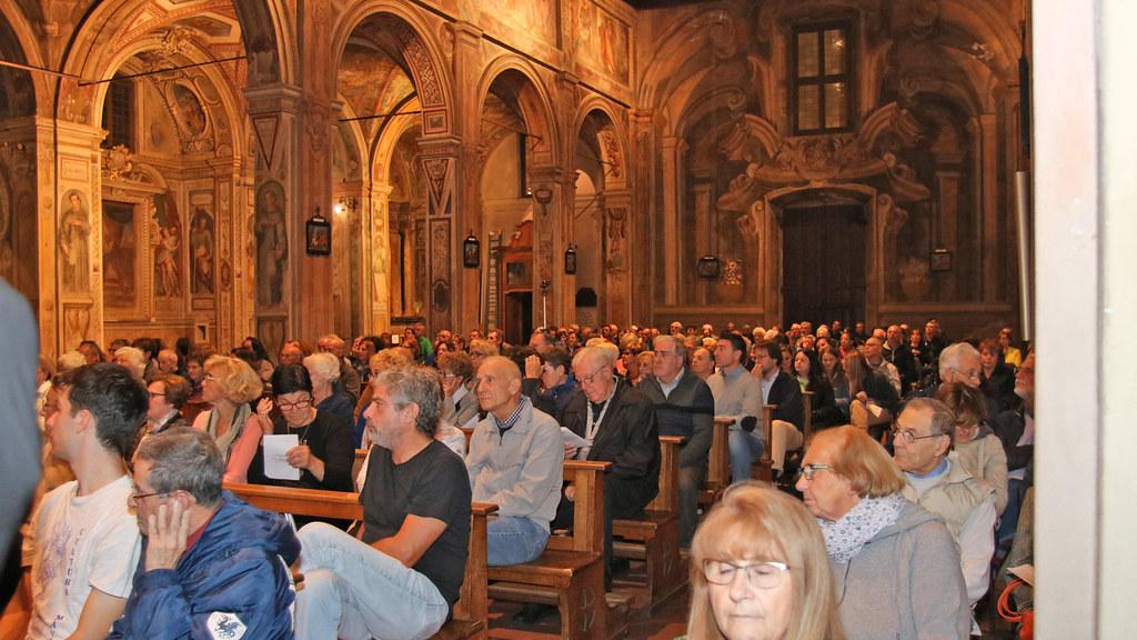 Rassegna del Santo 2018  06 - 10 - 2018