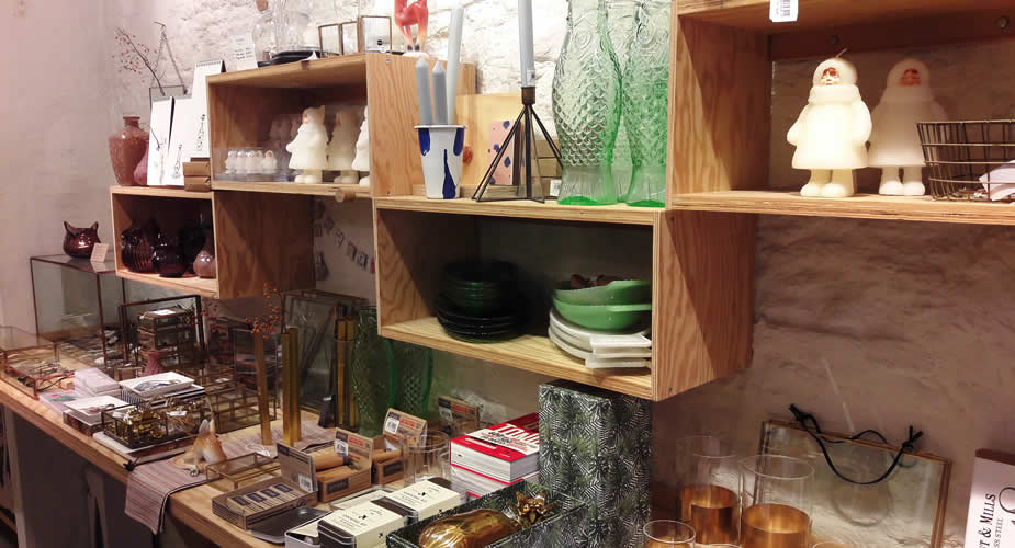 Oud en nieuw in Antwerpen: winkelen in Antwerpen: Wunderkammer | Mooistestedentrips.nl
