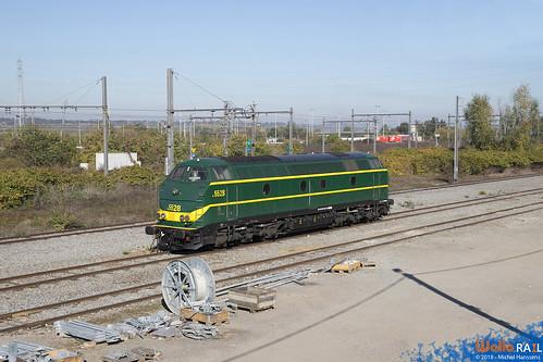 5528 Tuc Rail . Visé . 21.10.18.