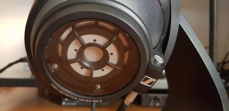 IMPRESIONES y UNBOXING  nuevos Auriculares SENNHEISER HD820 44056935755_e3dbf10f90_c
