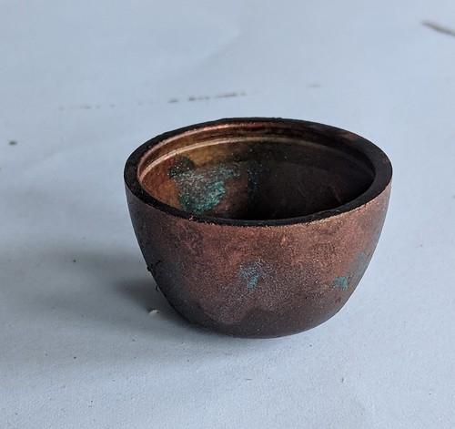 bucket 2 patina