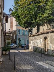 Rue Dominique (Nord)