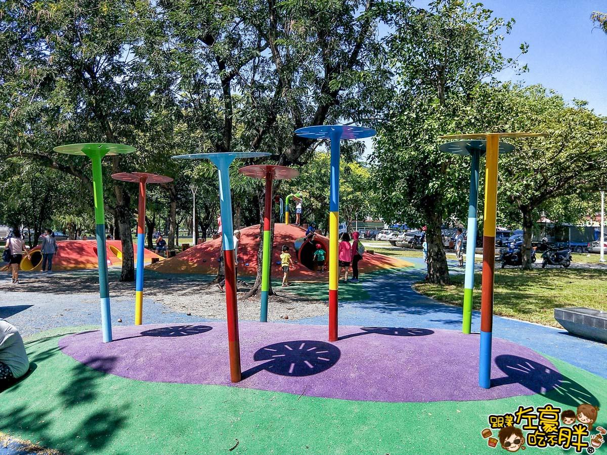 蓮潭兒童公園-6