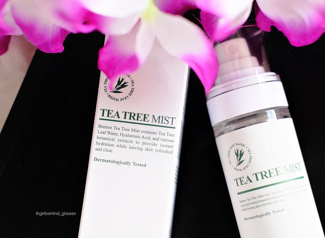 Benton Tea Tree Mist3