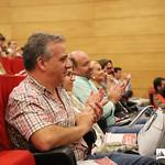 Sex, 28/09/2018 - 20:06 - Várias gerações de estudantes regressaram ao Instituto Superior de Engenharia de Lisboa (ISEL) para participar no Encontro #alumnISEL 2018, que decorreu no dia 28 de setembro, com o objetivo de promover ligação intergeracional e uma visão partilhada sobre as áreas de engenharia.