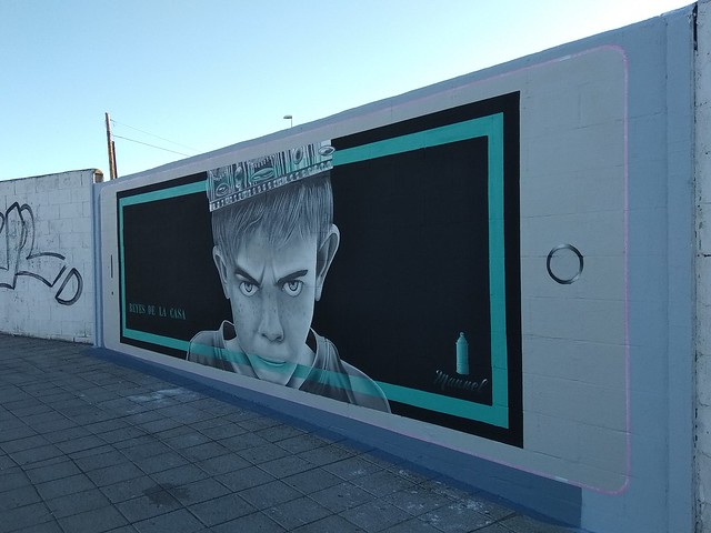 Concurso de arte urbano es.pabilARTE