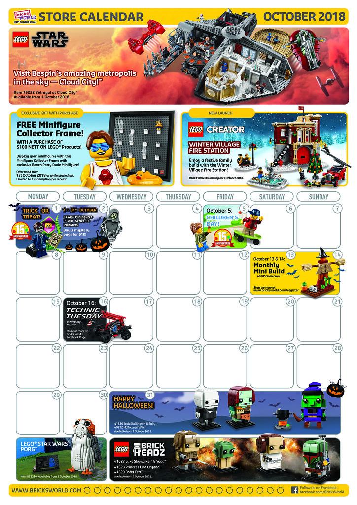 BW October Calendar FRONT_FINAL FLAT