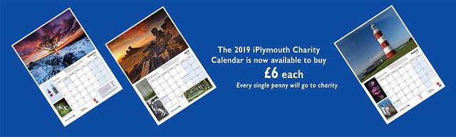 Banner for 2019 Calendar