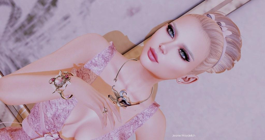 LOTD 1073 - Miss Primrose