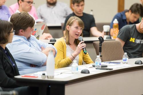 FCC Commissioner Jessica Rosenworcel on Network Neutrality