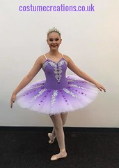 Lilac Fairy - Classical Costume
