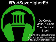 Pod Save Higher Ed