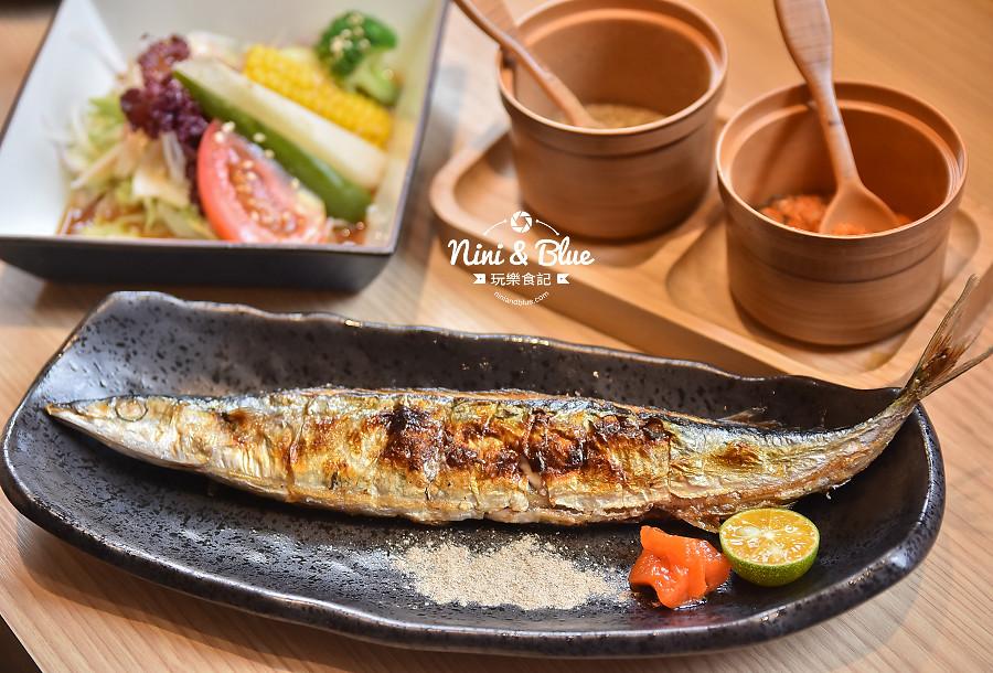 本鰻魚屋 台中太平美食 日式丼飯17