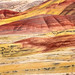 Painted Hills, John Day National Monument, Oregon