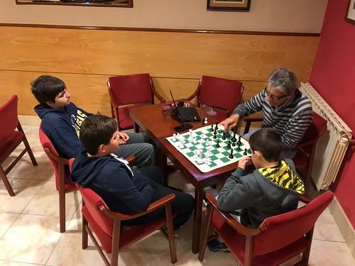 20181103 WCCC Santiago