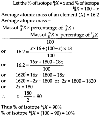 NCERT Solutions for Class 9 Science Chapter 4 Structure of the Atom 9