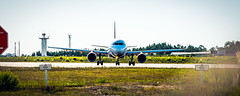 EasyJet Airbus A320-214