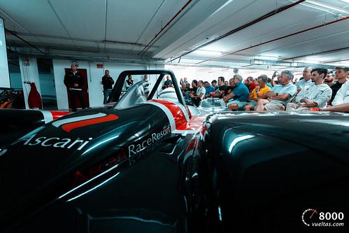 24h Experience Ascari 2018 8000vueltas-9