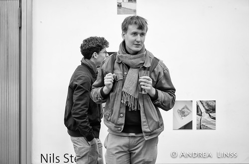 Nils Stelte...In Security