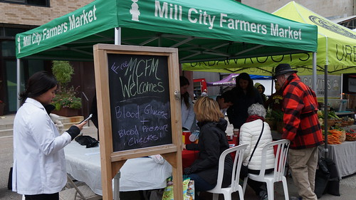 September 29, 2018 Mill City Farmers Market