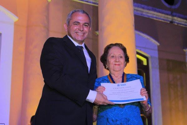 Morre Amélia Sirotheau, a cartorária mais velha em atividade no Pará; aos 84 anos, amélia