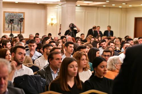 CS0_2557_1_7.11.2018, Αθήνα: Οι κινεζικές επενδύσεις στην Ελλάδα