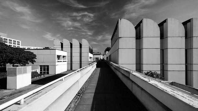 F1206 ~ Bauhaus-Archiv
