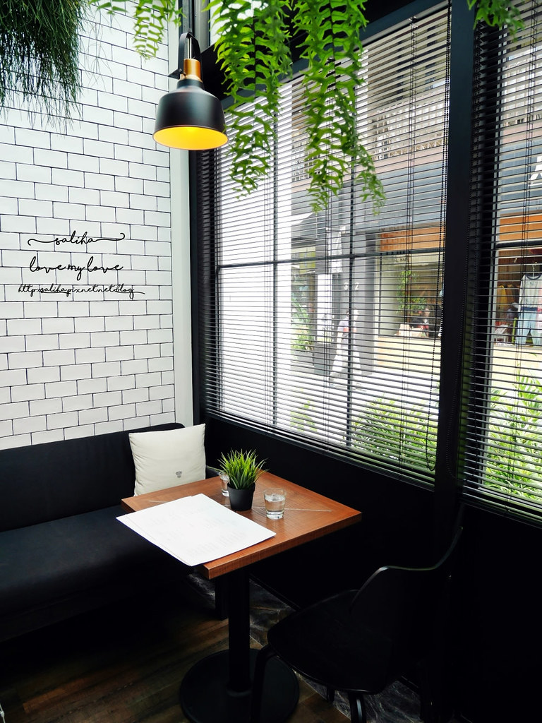 台北永康街咖啡館咖啡廳下午茶推薦ANGEL CAFE (2)