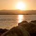Sun Sea and Rocks