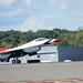 F16 Landing