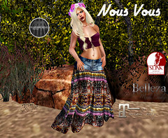 EXCLUSIVE- GIFTS- BOHO CULTURE FAIR OPEN NOW