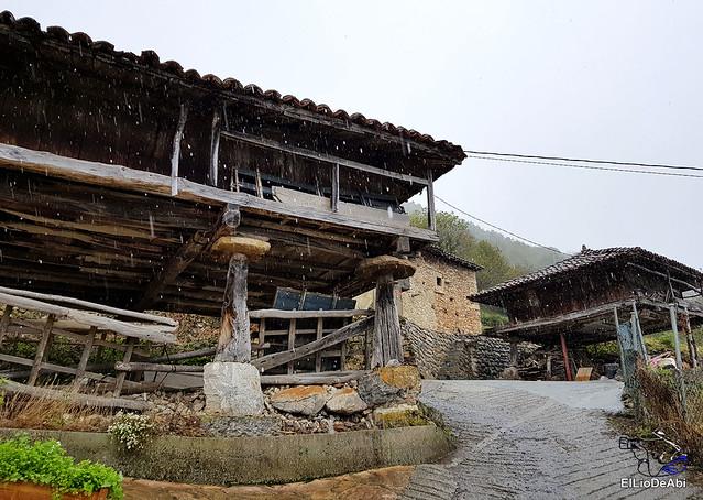 Fin de semana en el Concejo de Belmonte de Miranda, Asturias 23