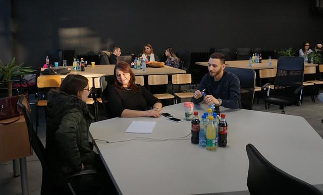 Executive Leadership Talk with Yair Engel- December 7