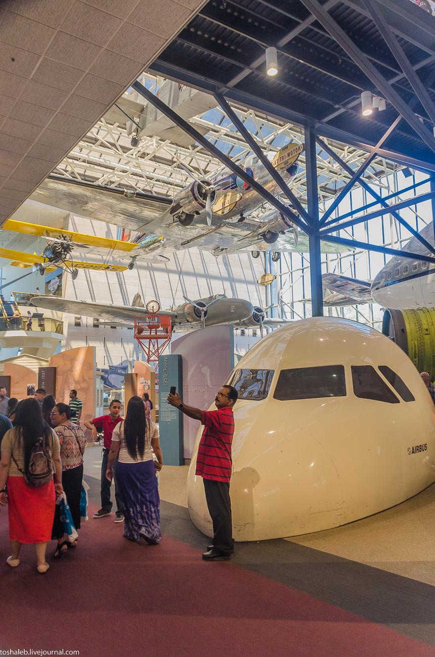 Washington_Air Museum-11