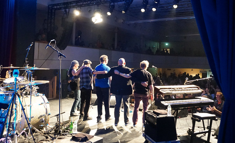 08.12.2018 | Neuruppin | Kulturhaus Stadtgarten