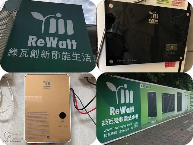 rewatt