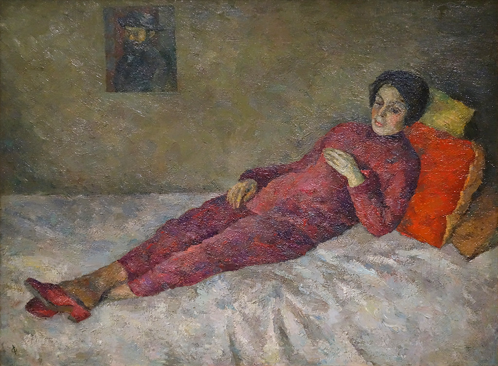 Impressionism in the Avant-garde_36_Falk