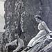 189 Hardin Field & Eugene McCulloch McChesney in Colorado by Mary Ellen St. John