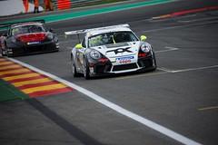 2018 Porsche SSC SPA