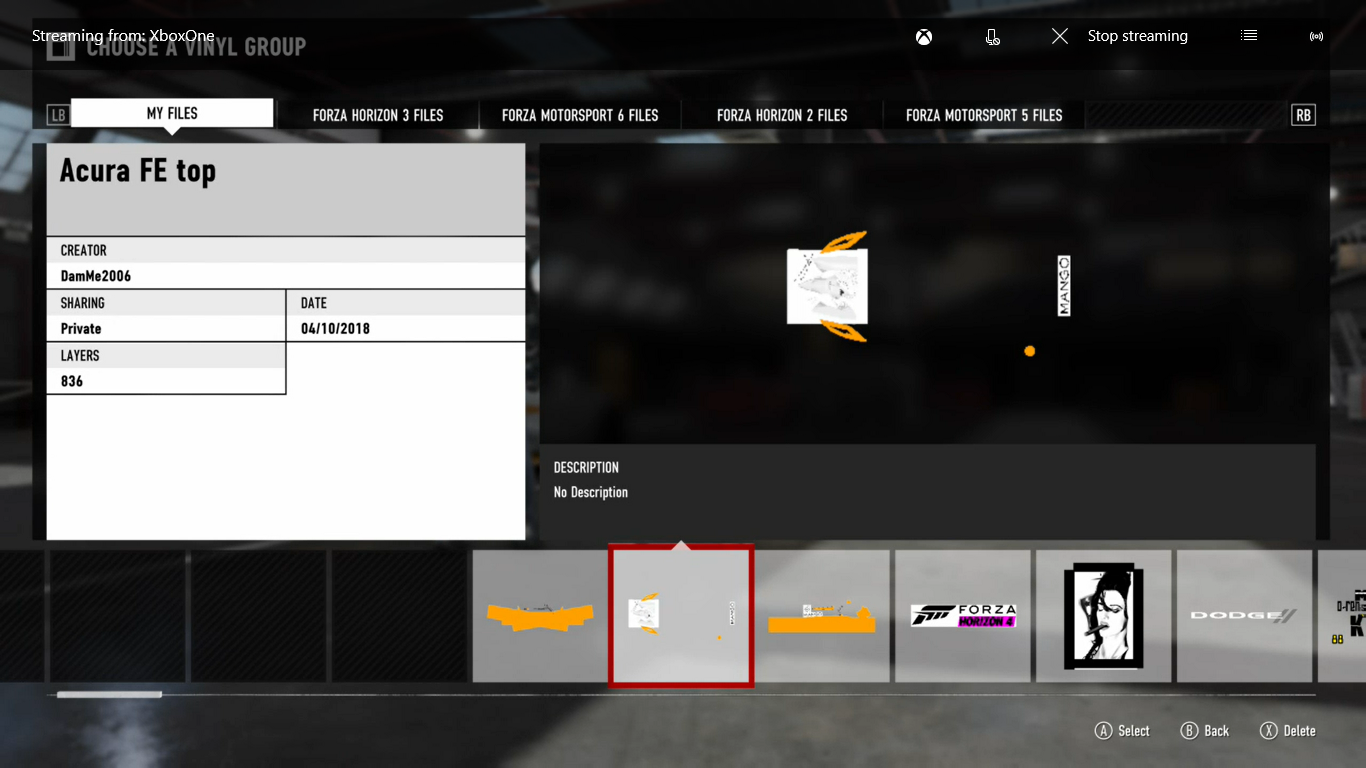 Quick Tutorials - Paint Booth - Forza Motorsport Forums